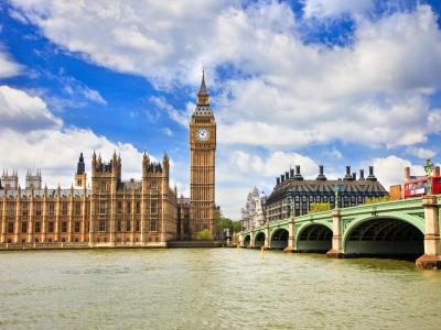 Hotels in London, United Kingdom