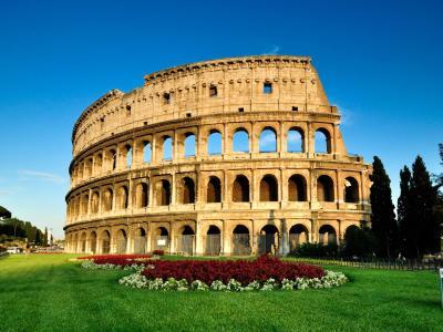 Отели в Рим, Италия
