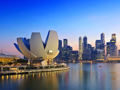 Hotels in Singapore, Singapore