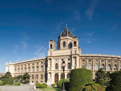 Mga hotel sa Wien, Austria