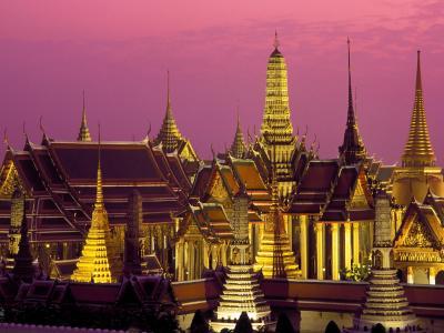 Hotels in Bangkok, Thailand