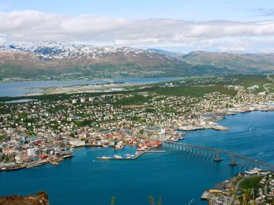 Hoteller i Tromsø, Norge