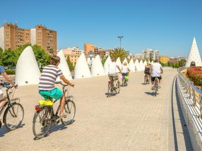 Hoteles en Valencia, España