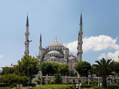 Ξενοδοχεία σε Κωνσταντινούπολη, Τουρκία