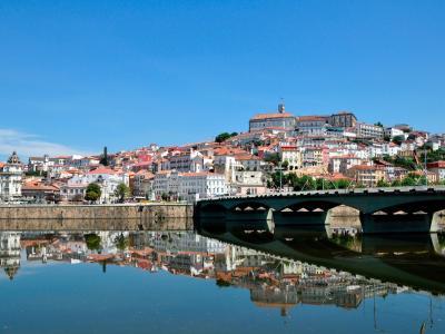 Hotéis em Coimbra, Portugal