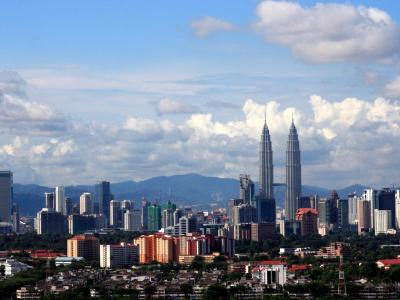 Hótel: Kuala Lumpur, Malasía
