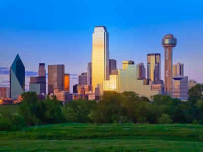Hotels in Dallas, USA