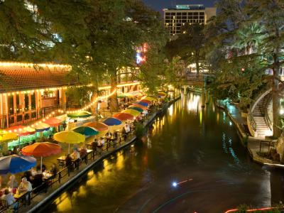 Hotels in San Antonio, USA