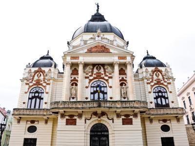 Szállás - Pécs, Magyarország