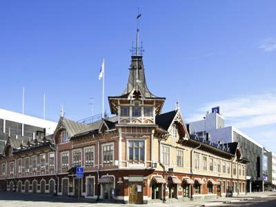Hotellit kohteessa Jyväskylä, Suomi