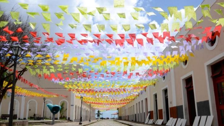 Encuentra el mejor lugar para los lugares Patrimonio de la UNESCO en São Luís