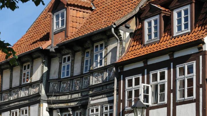 Encuentra el mejor lugar para las catedrales en Hildesheim