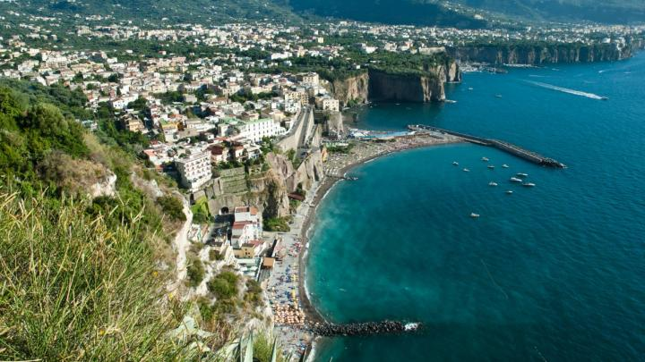 Encuentra el mejor lugar para el buen ambiente en Piano di Sorrento