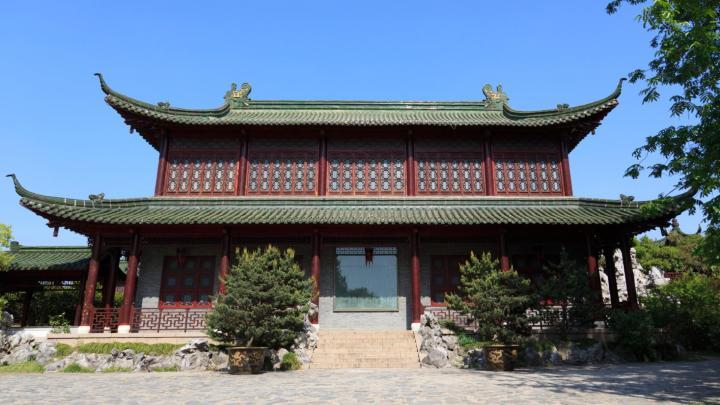 Encuentra el mejor lugar para la cocina gourmet en Yangzhou