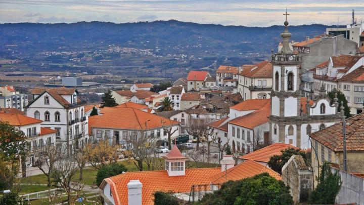 Encuentra el mejor lugar para las visitas turísticas en Covilhã
