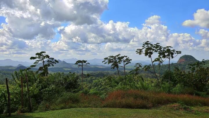 Encuentra el mejor lugar para los viajes en familia en El Valle de Antón