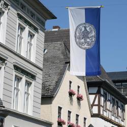 Echthausen 1 Hotel