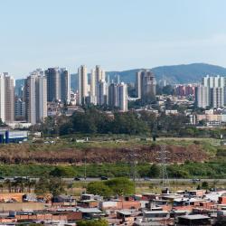 Guarulhos 77 hôtels