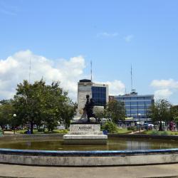 Douala 197 hótel