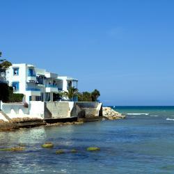 Yasmine 4 hotels