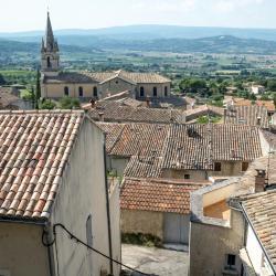 Saint-Rémy 1 hótel