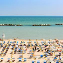 San Mauro a Mare 29 hotels