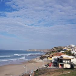 Areia Branca 24 hotelov