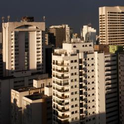 Сао Жозе дос Кампос 77 хотели