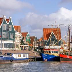 Volendam 14 hotels