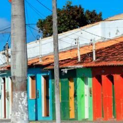 Porto Seguro 579 hotel