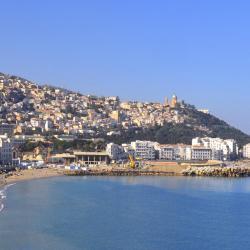 Algeri 21 hotel per famiglie