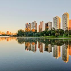 Londrina 54 hotels