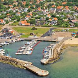 Vejbystrand 4 vacation homes