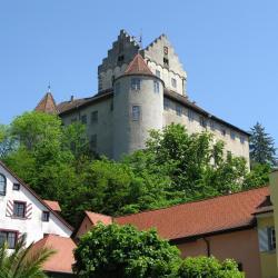 Meersburg 114 hotelov