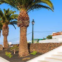 Las Breñas 10 hotels