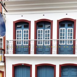 Mariana 26 hotéis
