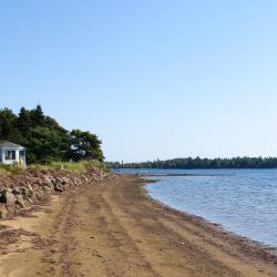 Richibucto 3 hotels