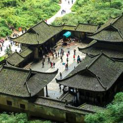 Wulong 19 hotels