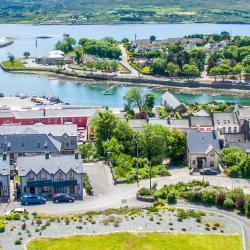 Castletownbere 19 hoteller