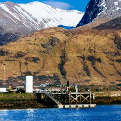 Corpach 4 hotels