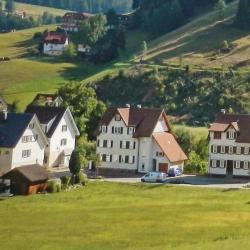 Mitteltal 2 szálloda