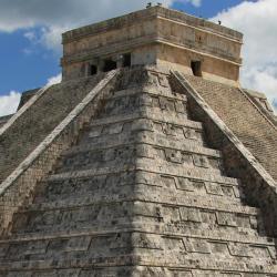 Chichén Itzá 19 hoteli