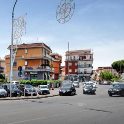 Borghesiana  13 hotéis