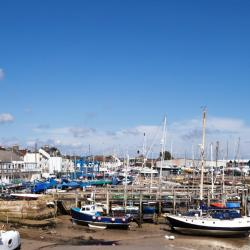 Shoreham-by-Sea 8 Hotels