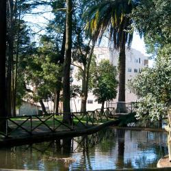 Rio Tinto 6 hoteluri
