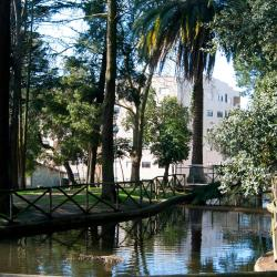 Rio Tinto 7 otel