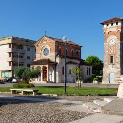 San Michele 5 hotel