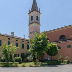 Gaggio 1 hotel