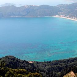Agios Georgios Pagon 50 hotelov