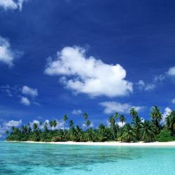 Meemu Atoll 2 hotela